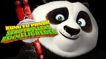 Kung Fu Panda: Skriftrullens hemmeligheder (2016)