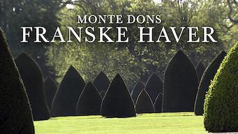 Monte Dons franske haver (2013)