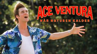 Ace Ventura - når naturen kalder (1995)