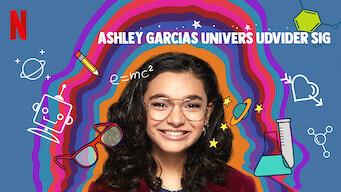 Ashley Garcias univers udvider sig (2020)