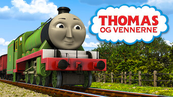 Thomas og Vennerne (2010)