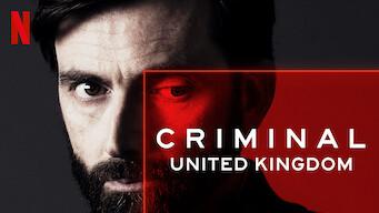 Criminal: UK (2019)