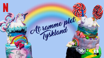 At ramme plet – Tyskland (2020)
