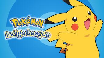Pokémon: Indigo League (2000)