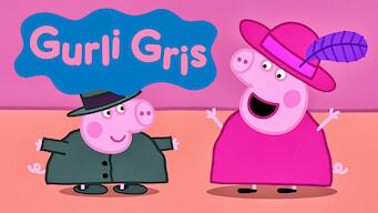 Gurli Gris (2011)