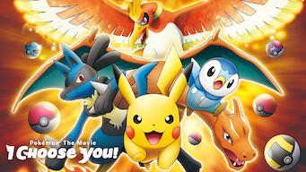 Pokémon Filmen: Jeg vælger dig! (2017)