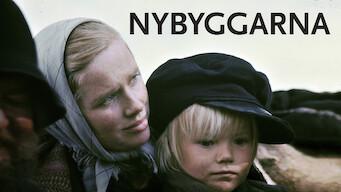 Nybyggerne (1972)
