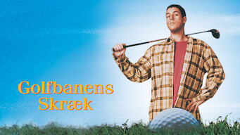 Golfbanens Skræk (1996)