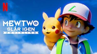 Pokémon: Mewtwo slår igen – Udvikling (2019)
