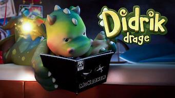 Didrik Drage (2016)